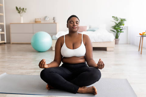 A respiração é uma das mais básicas funções do corpo