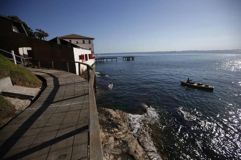Salvador desperta da letargia pandêmica com cultura e hotelaria charmosa