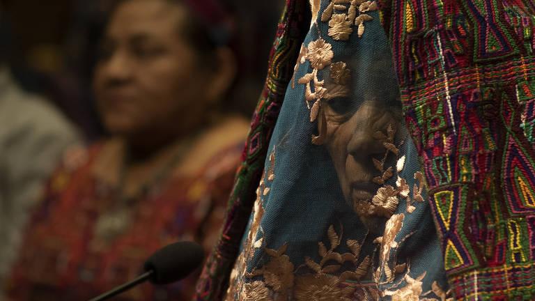 'A Chorona' usa clichês do terror para abordar guerra na Guatemala