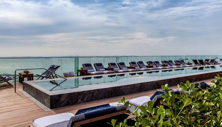 Salvador oferece cultura e boa hotelaria