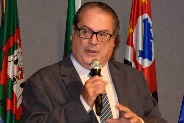 Cláudio Antonio Soares Levada (1958-2021)