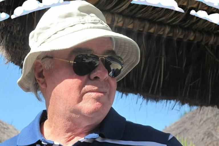 Antonio Fernandes Ferreira Pinto (1934-2021)