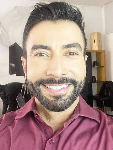 Luiz Carlos Araújo foi encontrado morto em São Paulo