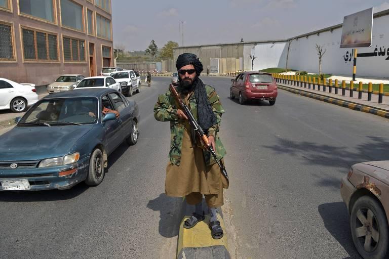 Talibã anuncia volta de execuções e amputações no Afeganistão