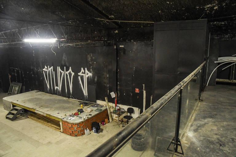Casa de música Studio SP reabre as portas oito anos após seu fechamento