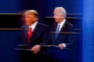 FILE PHOTO: Profile of Joe Biden