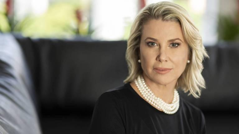 Vera Valente, diretora executiva da FenaSaúde