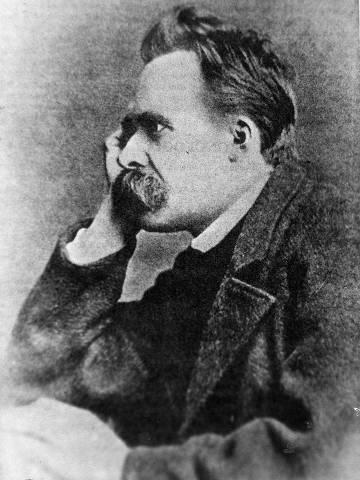 ORG XMIT: 165401_0.tif O escritor e filósofo alemão Friedrich Nietzsche (1844-1900). (Foto: Reprodução) *** PROIBIDA A PUBLICAÇÃO SEM AUTORIZAÇÃO EXPRESSA DO DETENTOR DOS DIREITOS AUTORAIS ***