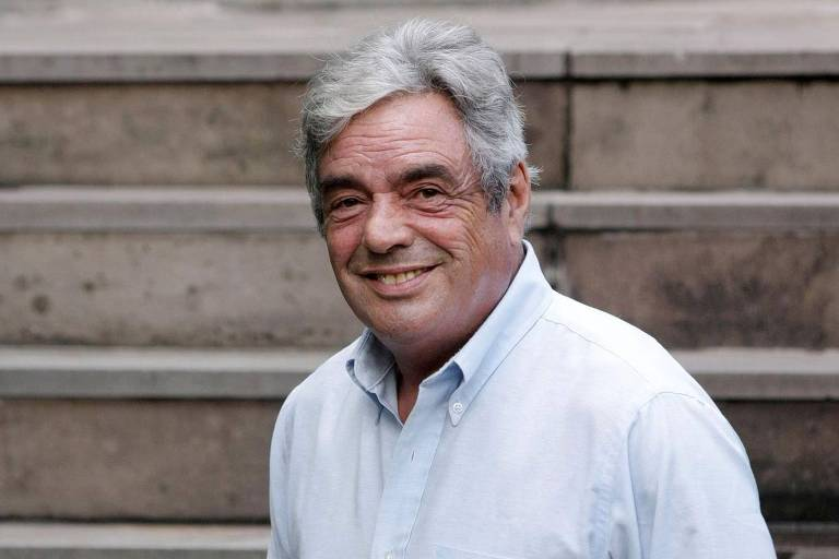 José Antônio Severo (1942-2021)