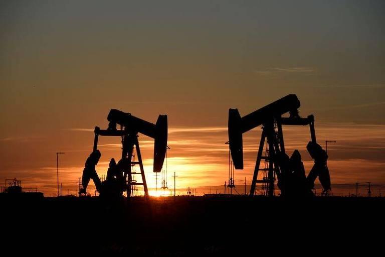 Demanda por combustíveis fósseis mostra fragilidade das energias renováveis