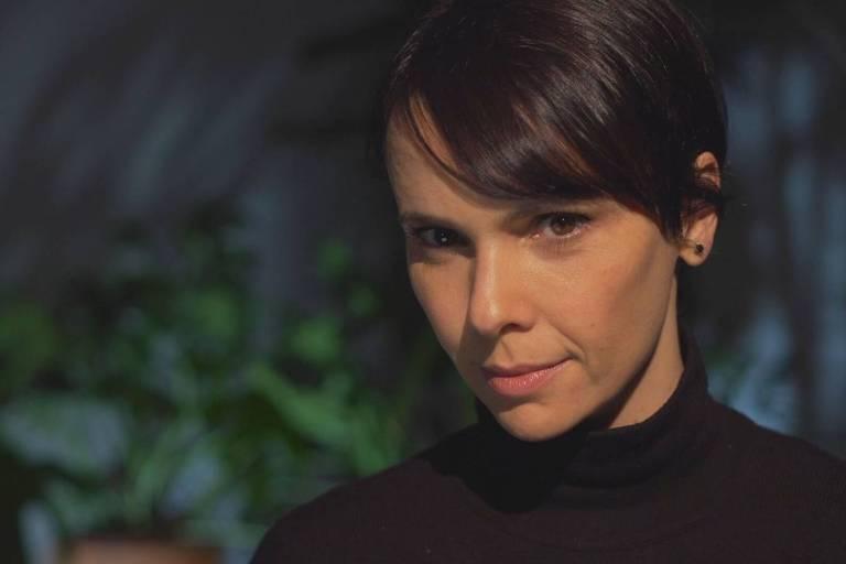 Débora Falabella, atriz