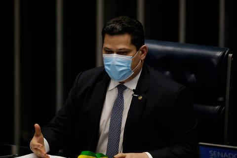 Planalto trava promessas de Alcolumbre, e senador estica a corda em indicação de Mendonça ao STF
