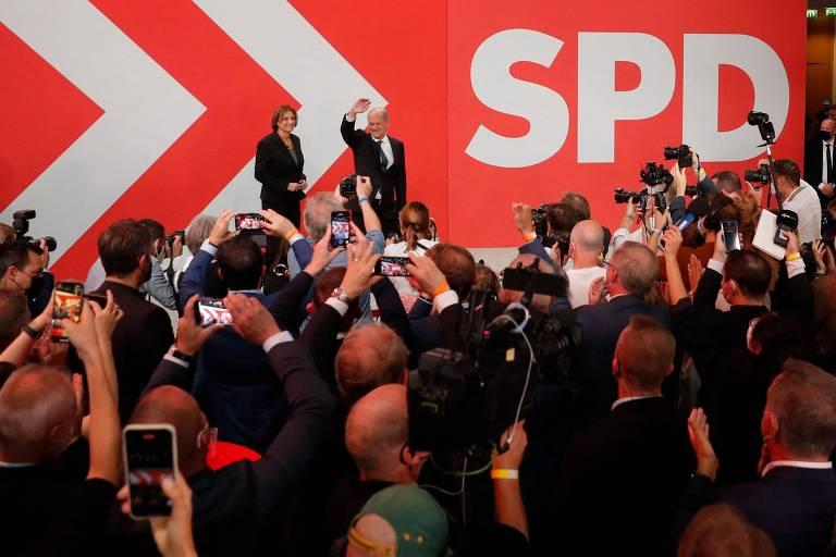 Três lições tiradas da eleição da Alemanha