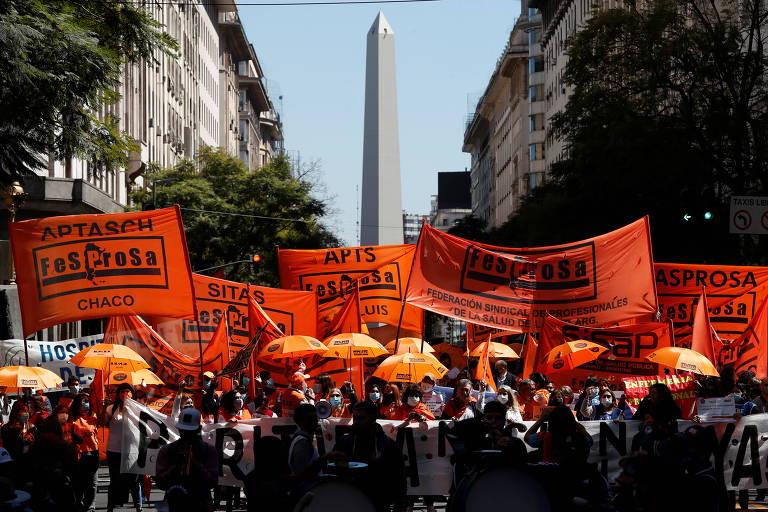 Brasil e Argentina: a política do fogo amigo