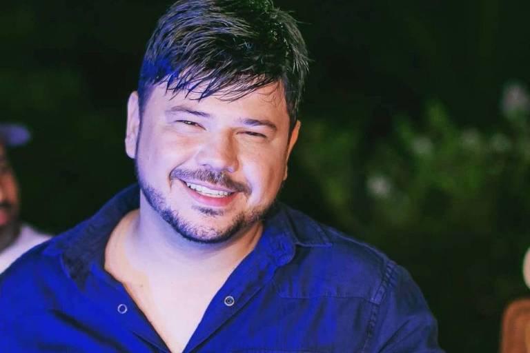 Cantor Giovanne Salles é achado morto em BH no dia do aniversário de 30 anos