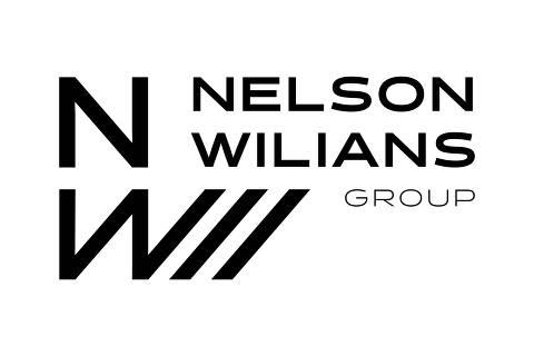 Logo NWG PretoFoto: Divulgação