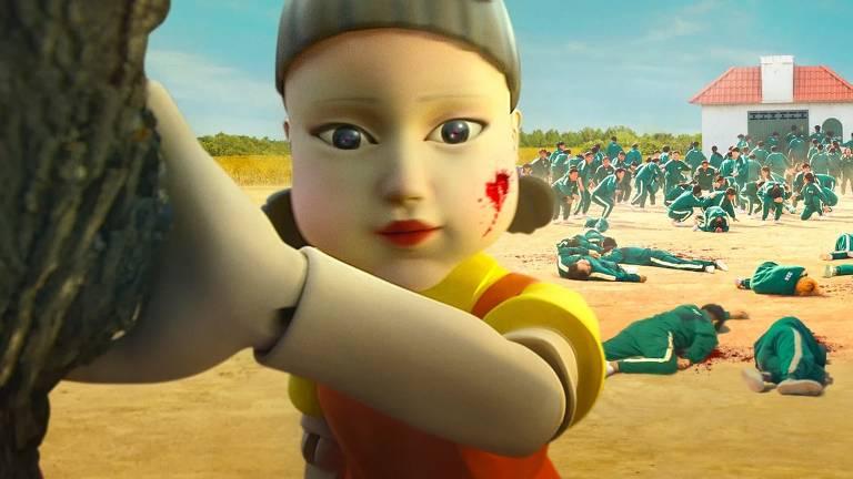 Após filme mais premiado e banda mais popular, Coreia do Sul tem série mais vista do mundo