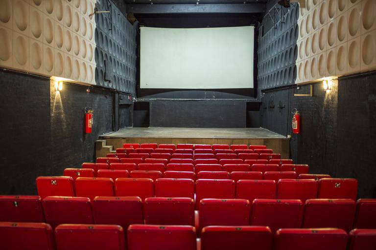 Cine Bijou, cinema tradicional de SP, deve reabrir em janeiro de 2022