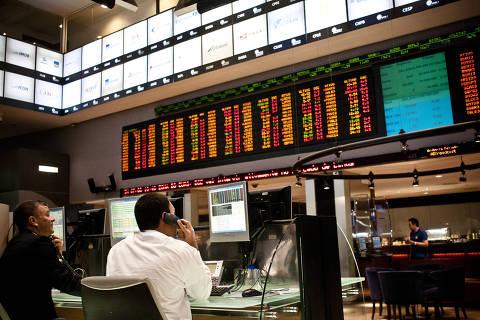 Expectativas de juros e inflação aumentam pelo mundo, e mercado teme estagflação