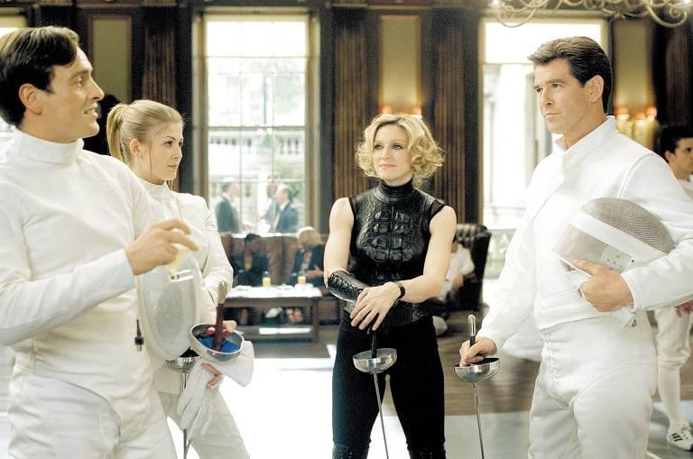 Veja fotos do filme '007 - Um Novo Dia para Morrer'