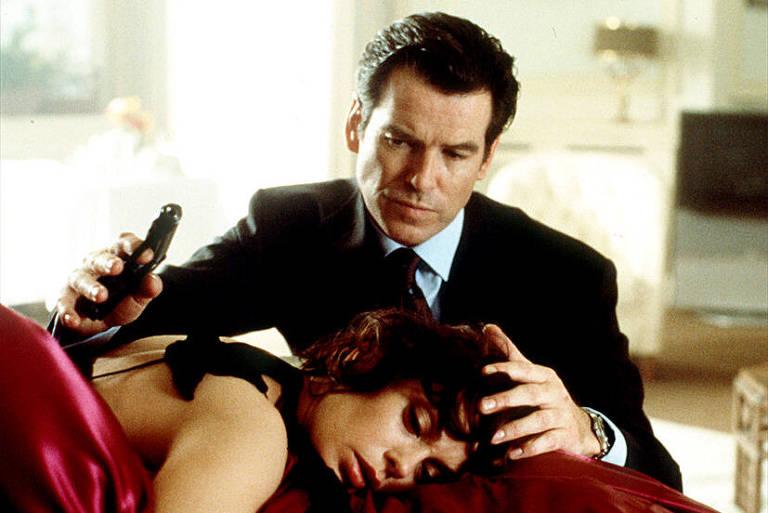 Veja imagens de '007 - O Amanhã Nunca Morre'