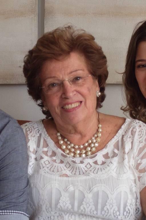 Creusa Maria Colaferri Silva (1931-2021)