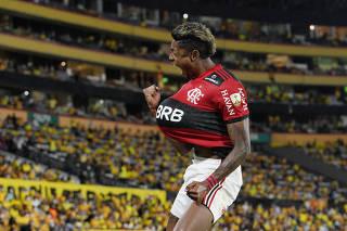 Copa Libertadores - Semi Finals - Second Leg - Barcelona SC v Flamengo