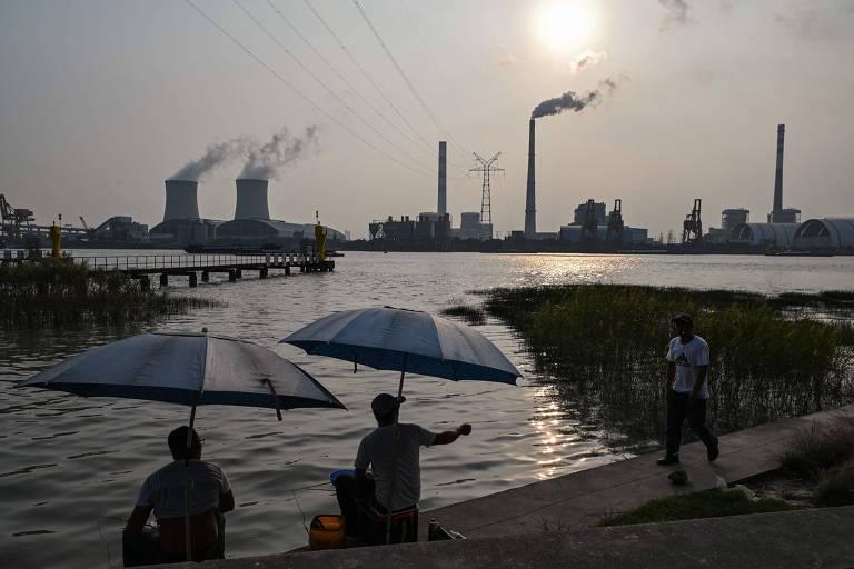 Distribuidoras de energia da China aumentam preços para reduzir apagões