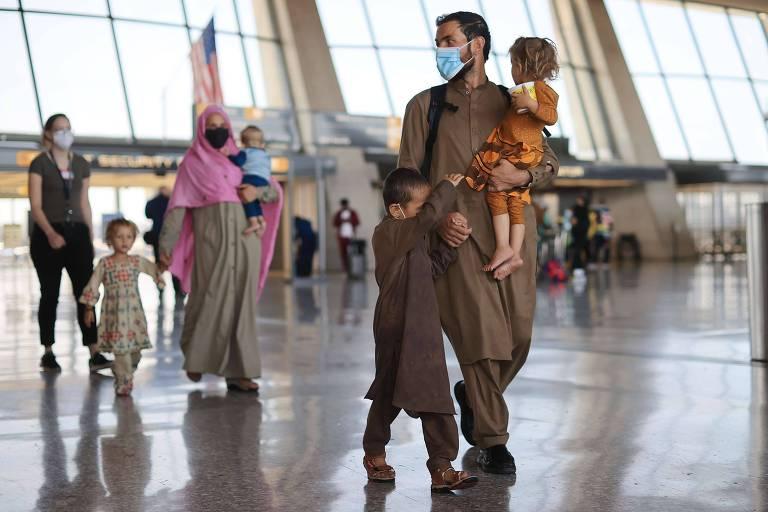 Itamaraty mantém defesa de exigências que dificultam concessão de vistos a afegãos