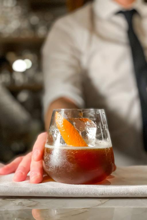 Conheça o Il Covo, o bar secreto do Zena Caffè