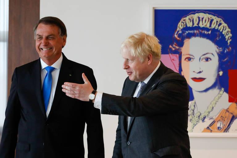 Governo Bolsonaro pressiona Reino Unido a flexibilizar regras sanitárias para COP 26