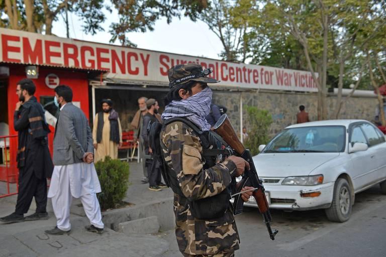 Explosão próxima a mesquita em Cabul deixa ao menos 5 mortos e 11 feridos