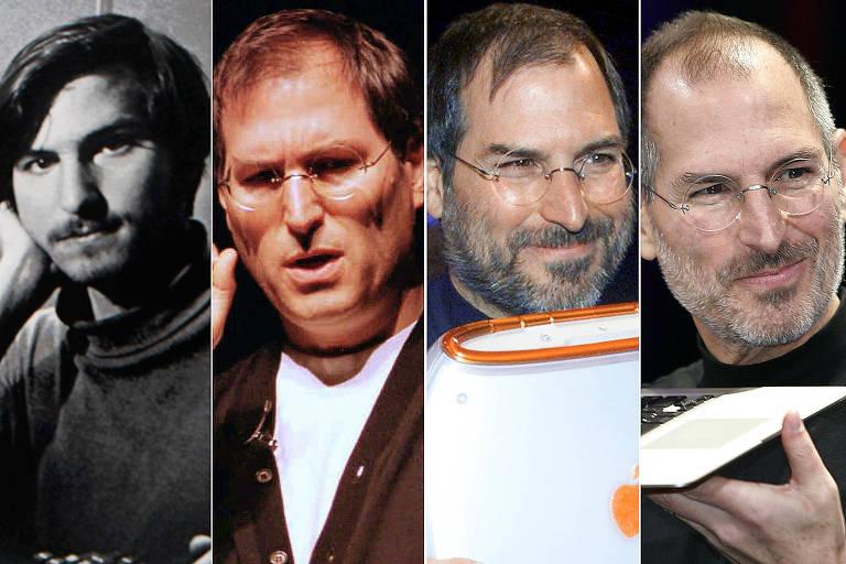 Sem Steve Jobs há 10 anos, Apple rentabiliza legado e dobra de tamanho