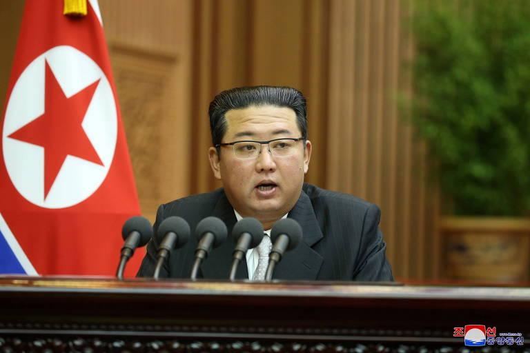 Coreias do Norte e do Sul restabelecem comunicação encerrada há dois meses