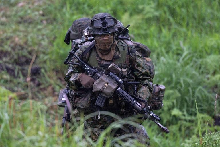 Japão endurece discurso contra incursões chinesas em Taiwan