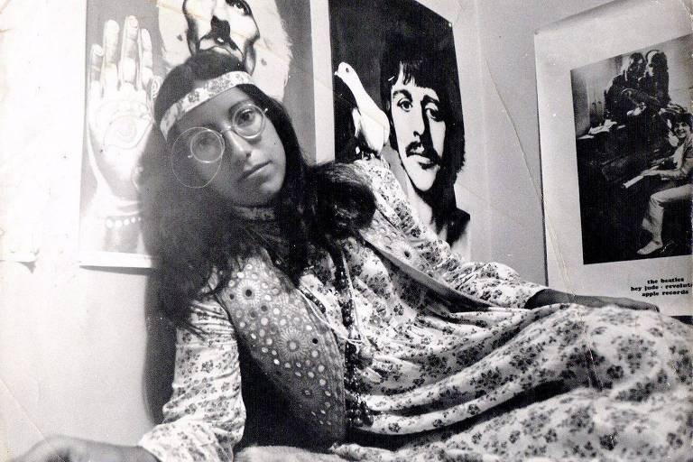 Morre Lizzie Bravo, brasileira que cantou com os Beatles em 'Across the Universe'