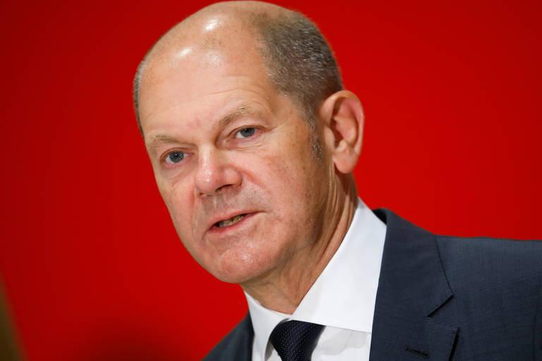 Verdes e liberais alemães começam a negociar governo com sociais-democratas