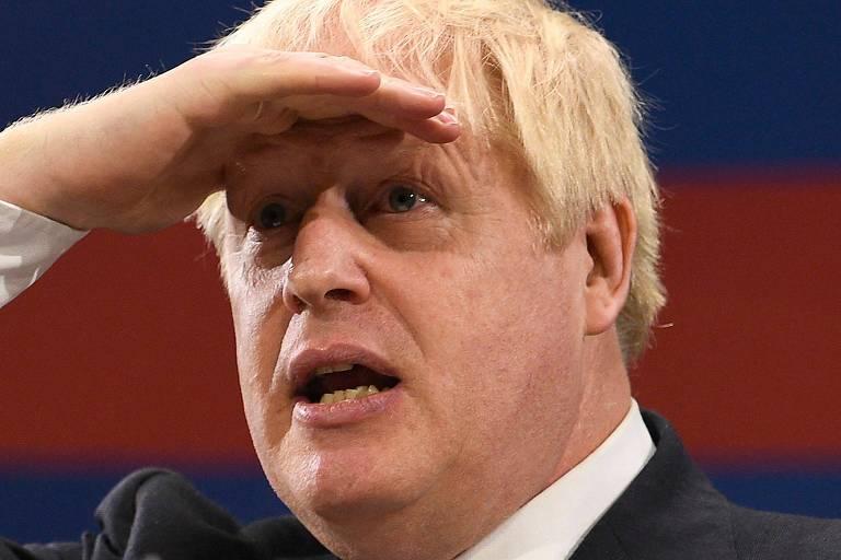 Boris nega crise e tenta blindar governo britânico com 'conservadorismo otimista'