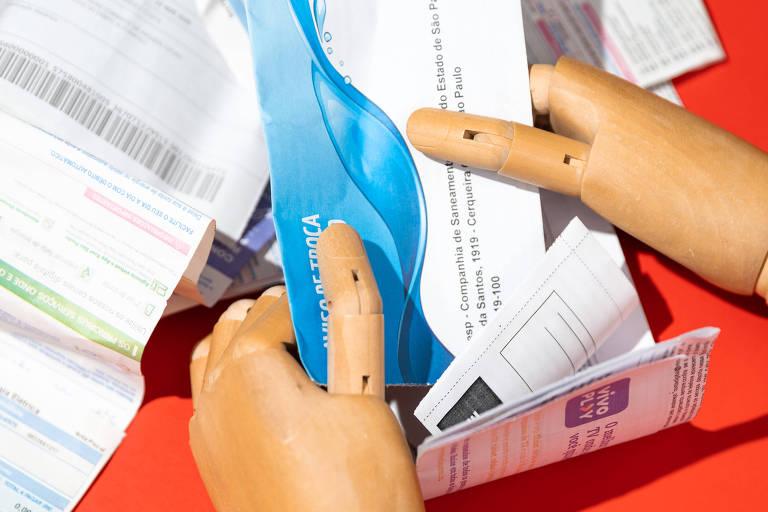Nível de endividamento das famílias em SP é o maior desde 2004