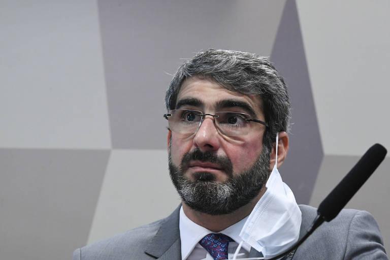 Diretor da ANS diz que soube do caso Prevent pela CPI, e senadores apontam omissão da agência