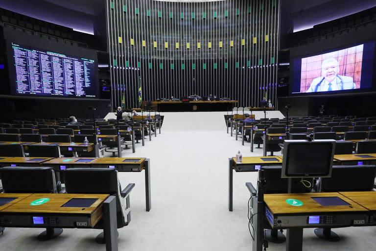 Mudança em Lei de Improbidade enterra processos milionários contra partidos na Lava Jato