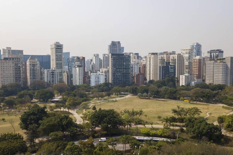 Espaços habitados pelos mais ricos em São Paulo estão cada vez mais elitizados, indica estudo