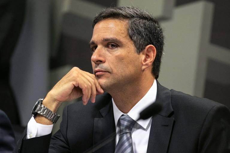 Alta do gás deve piorar expectativas de inflação, diz Campos Neto