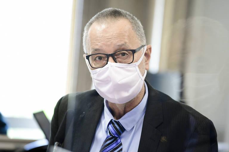 Eleitor de Bolsonaro, paciente diz que expurgou 'sequela da angústia' ao denunciar Prevent na CPI