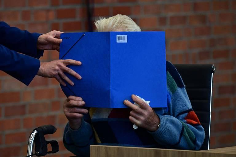 Nazista em julgamento: o ex-guarda de campo de concentração que enfrenta tribunais aos 100 anos