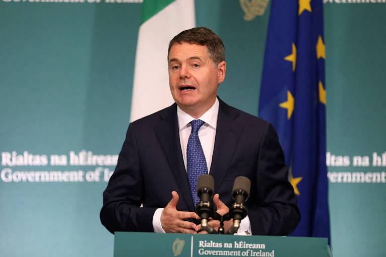 Irlanda se junta ao acordo mundial de reforma tributária