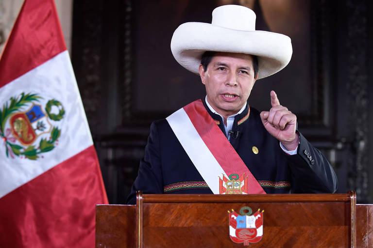Única certeza hoje no Peru é a instabilidade, afirma ex-ministra