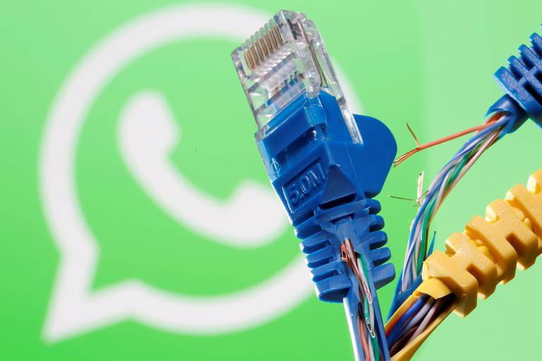 A queda das redes e a liberdade para agredir o outro