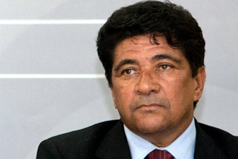 O baiano Ednaldo Rodrigues assume presidência da CBF após o afastamento de Rogério Caboclo