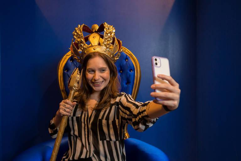 Museu da Selfie é inaugurado em São Paulo com 27 cenários 'instagramáveis'